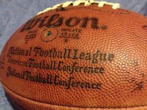 WilsonFootball