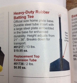 BattingTee